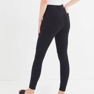 BDG Twig Seamed High Rise Skinny Jean